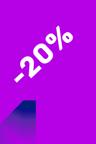 Лента -20%6